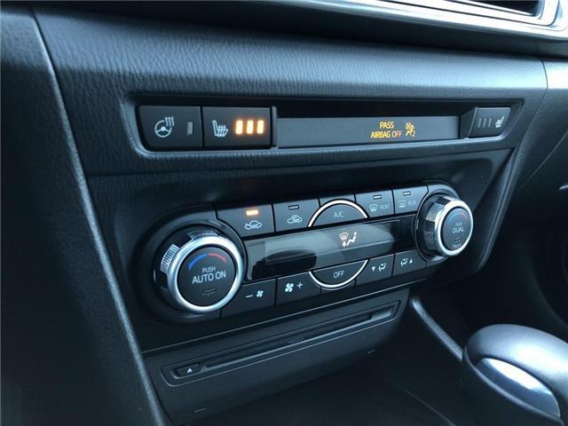 2018 Mazda Mazda3 GT (Stk: 27123) in Barrie - Image 17 of 22