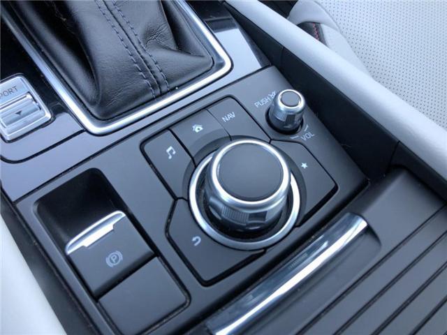 2018 Mazda Mazda3 GT (Stk: 27123) in Barrie - Image 19 of 22
