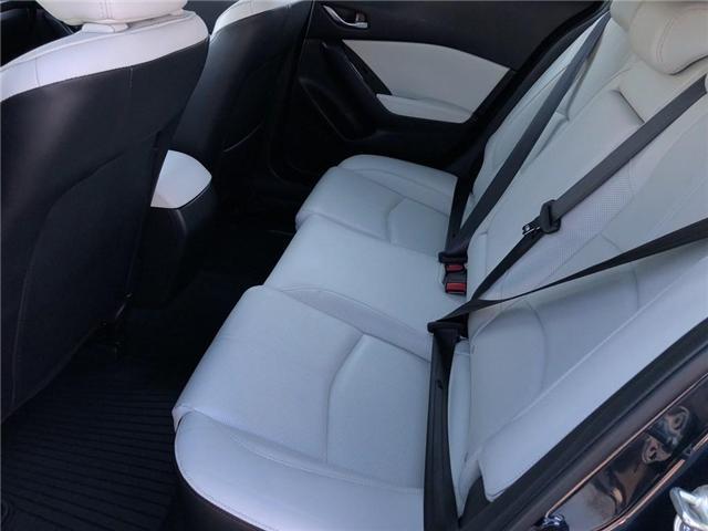 2018 Mazda Mazda3 GT (Stk: 27123) in Barrie - Image 20 of 22