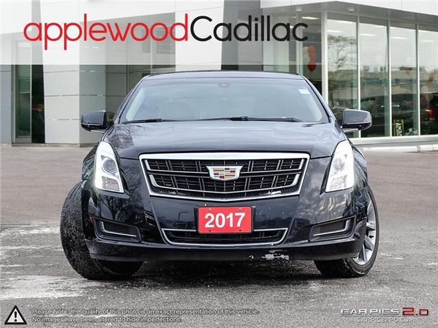 2017 Cadillac XTS Base (Stk: 3122P) in Mississauga - Image 2 of 28