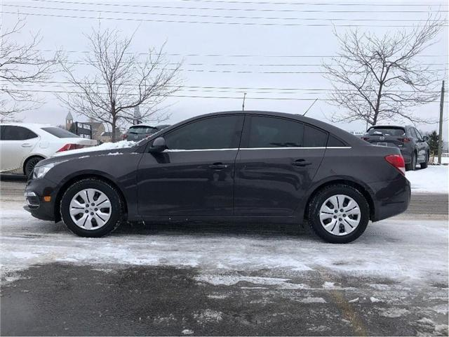 2015 Chevrolet Cruze 1LT (Stk: P6704A) in Barrie - Image 2 of 21