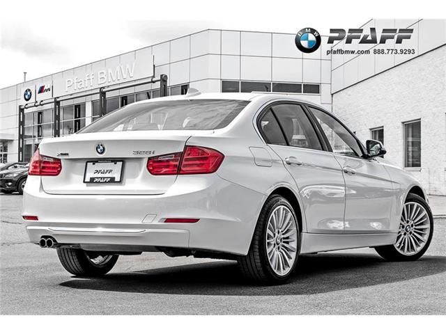 2014 BMW 328i xDrive (Stk: 21921A) in Mississauga - Image 2 of 4