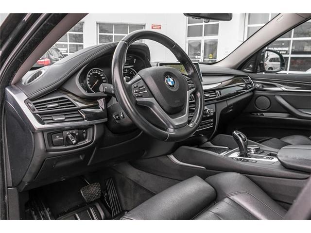 2015 BMW X6 xDrive35i (Stk: U5271) in Mississauga - Image 2 of 17