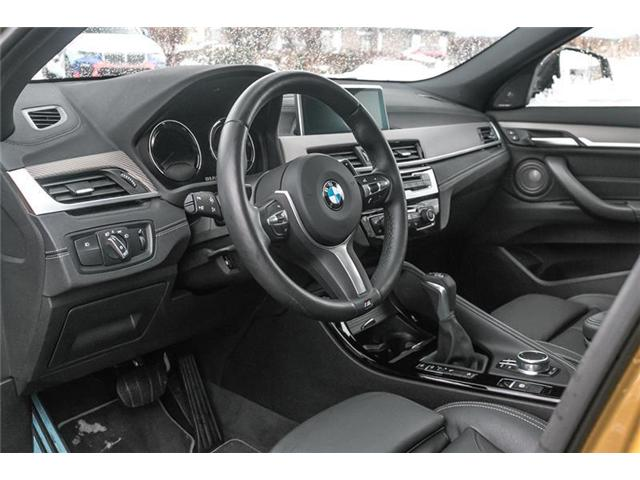 2018 BMW X2 xDrive28i (Stk: U5277) in Mississauga - Image 2 of 2