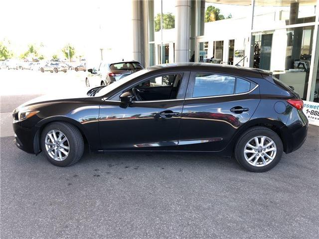 2014 Mazda Mazda3 GS-SKY (Stk: U3629) in Kitchener - Image 7 of 27