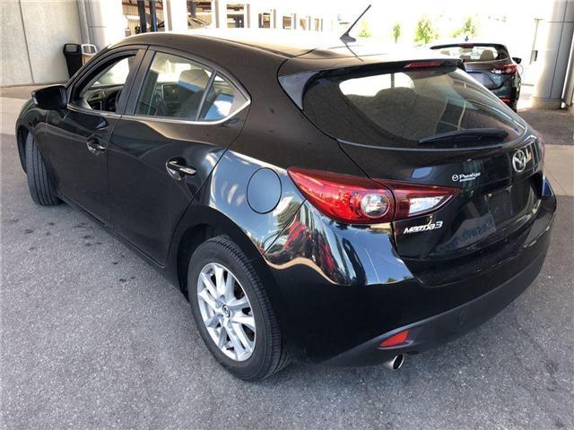 2014 Mazda Mazda3 GS-SKY (Stk: U3629) in Kitchener - Image 8 of 27