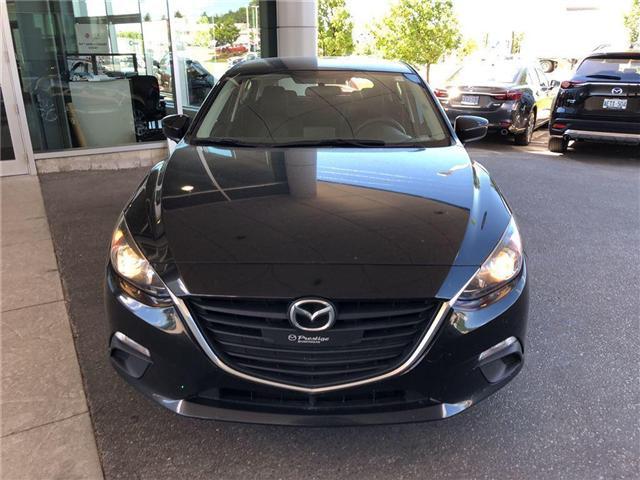 2014 Mazda Mazda3 GS-SKY (Stk: U3629) in Kitchener - Image 13 of 27