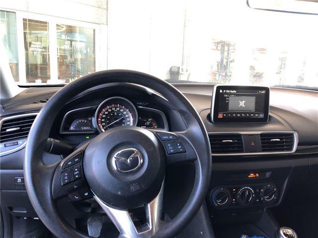 2014 Mazda Mazda3 GS-SKY (Stk: U3629) in Kitchener - Image 15 of 27