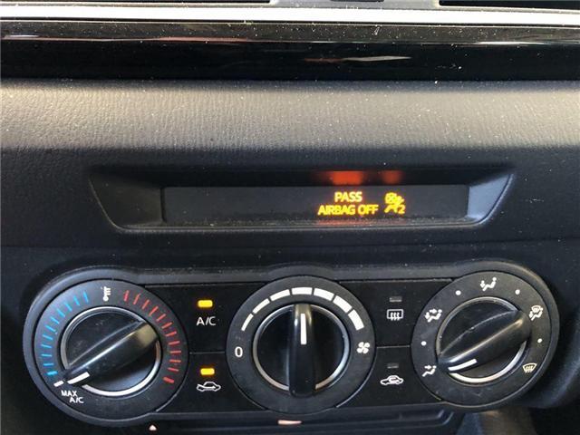 2014 Mazda Mazda3 GS-SKY (Stk: U3629) in Kitchener - Image 21 of 27