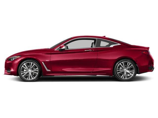 2019 Infiniti Q60 3.0t Red Sport 400 (Stk: K481) in Markham - Image 2 of 9