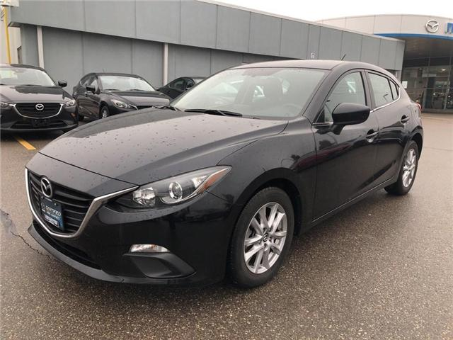 2016 Mazda Mazda3 GS (Stk: U3743) in Kitchener - Image 3 of 21