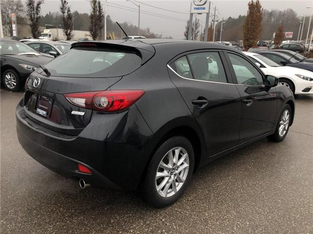 2016 Mazda Mazda3 GS (Stk: U3743) in Kitchener - Image 7 of 21