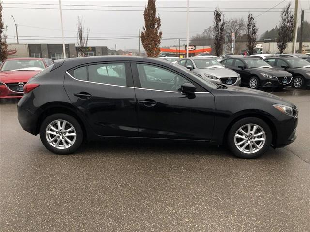 2016 Mazda Mazda3 GS (Stk: U3743) in Kitchener - Image 8 of 21