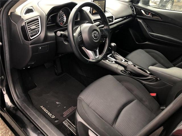 2016 Mazda Mazda3 GS (Stk: U3743) in Kitchener - Image 12 of 21