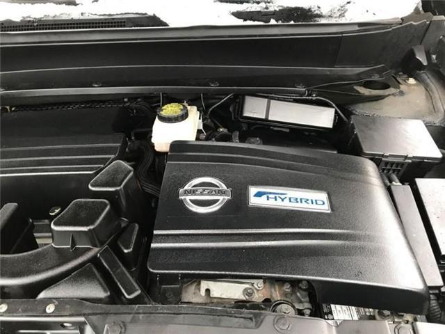 2014 Nissan Pathfinder Hybrid Platinum Premium (Stk: 23834T) in Newmarket - Image 19 of 19
