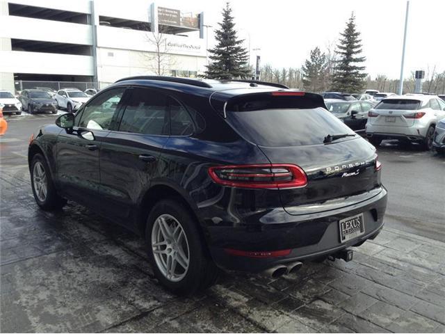 2016 Porsche Macan S (Stk: 3891A) in Calgary - Image 5 of 10