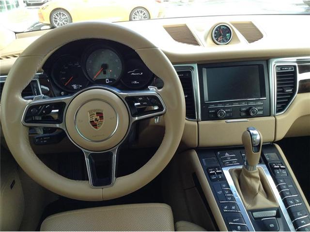 2016 Porsche Macan S (Stk: 3891A) in Calgary - Image 9 of 10