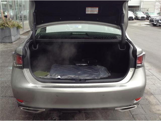 2019 Lexus GS 350 Premium (Stk: 190154) in Calgary - Image 2 of 6