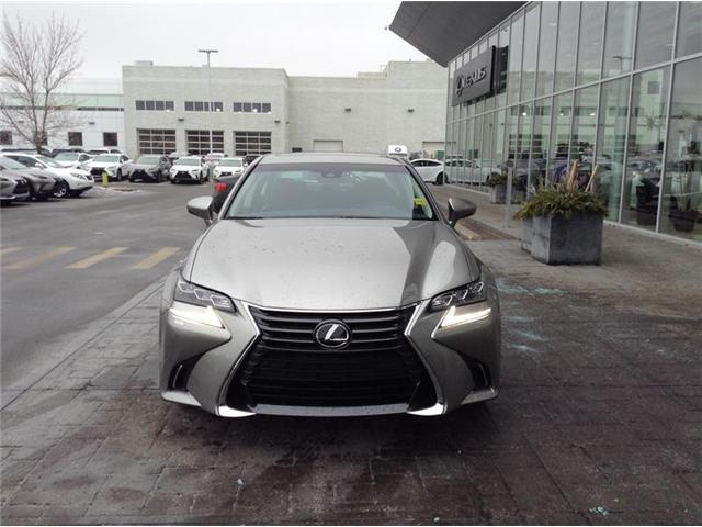 2019 Lexus GS 350 Premium (Stk: 190154) in Calgary - Image 3 of 6