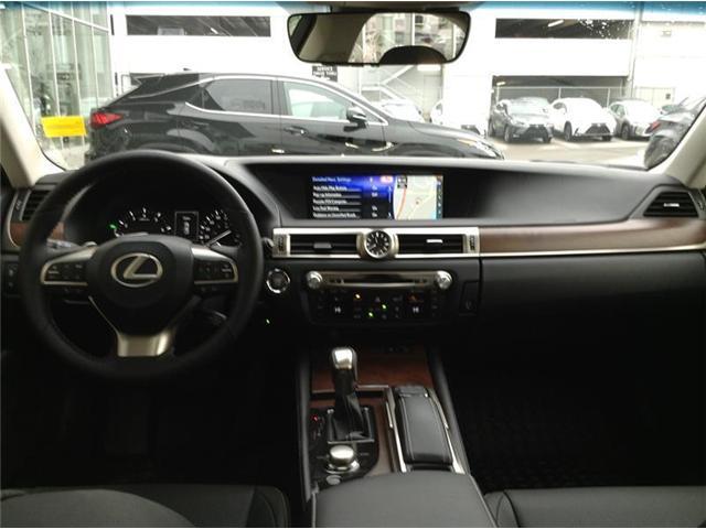 2019 Lexus GS 350 Premium (Stk: 190154) in Calgary - Image 6 of 6