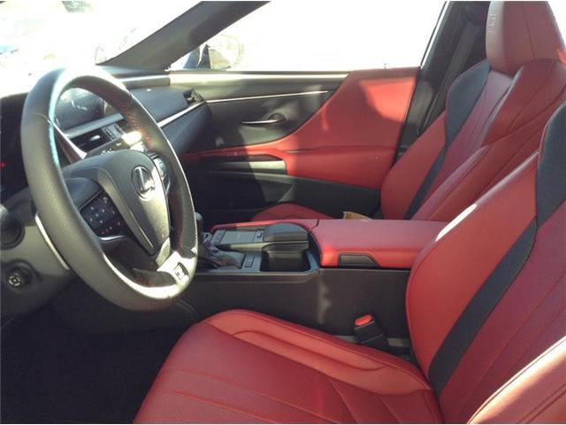 2019 Lexus ES 350 Premium (Stk: 190229) in Calgary - Image 3 of 8
