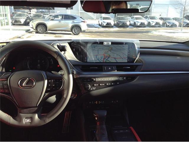 2019 Lexus ES 350 Premium (Stk: 190229) in Calgary - Image 5 of 8