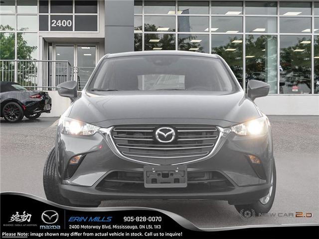 2019 Mazda CX-3 GS (Stk: 19-0112) in Mississauga - Image 2 of 24
