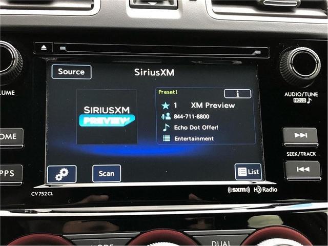 2017 Subaru WRX STI Sport STI at $37568 for sale in Whitby - Whitby