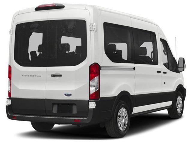 2019 Ford Transit-150 XLT (Stk: K-1007) in Calgary - Image 3 of 9