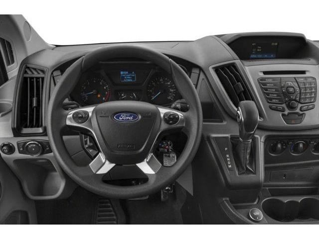 2019 Ford Transit-150 XLT (Stk: K-1007) in Calgary - Image 4 of 9