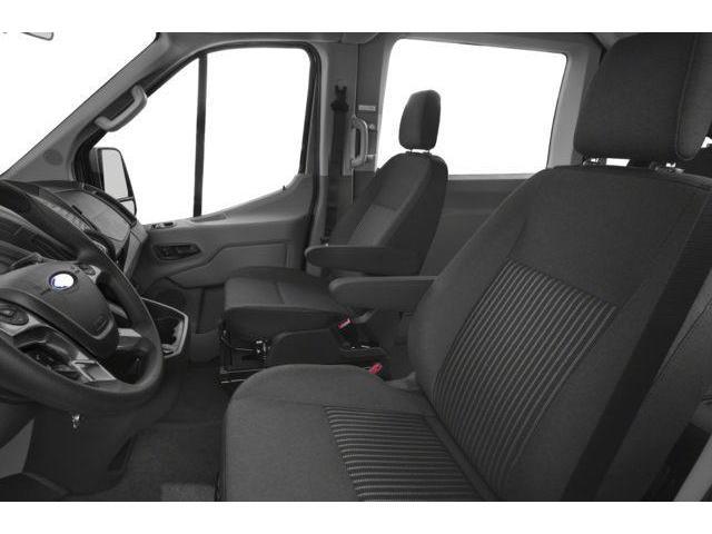2019 Ford Transit-150 XLT (Stk: K-1007) in Calgary - Image 6 of 9