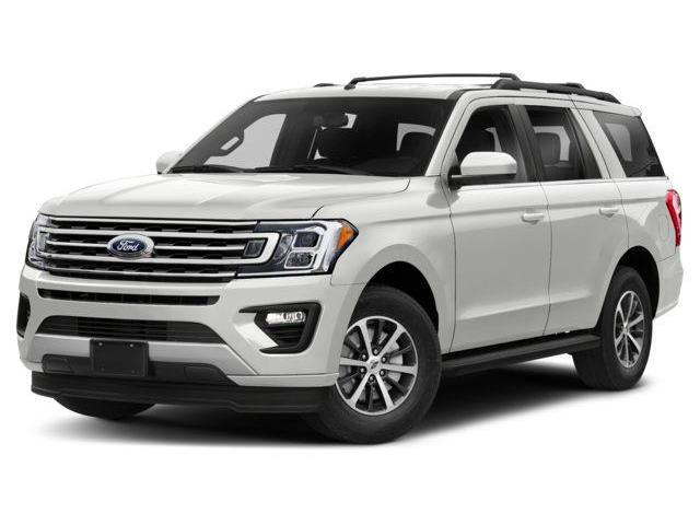 2019 Ford Expedition Limited (Stk: KK-87) in Calgary - Image 1 of 9