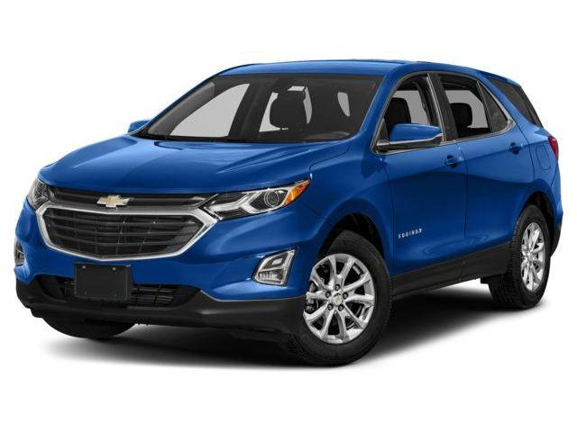 2019 Chevrolet Equinox LT (Stk: T9L044T) in Mississauga - Image 1 of 9