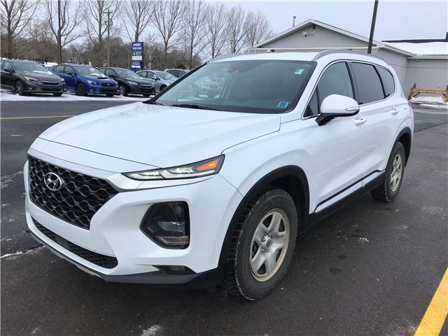 2019 Hyundai Santa Fe Preferred 2.4 (Stk: U3328) in Charlottetown - Image 1 of 20