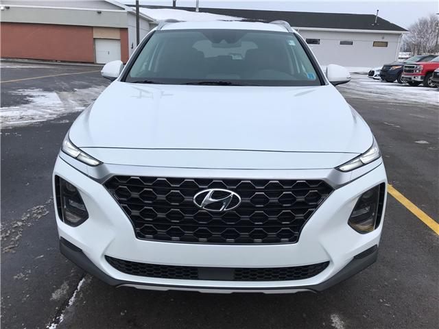2019 Hyundai Santa Fe Preferred 2.4 (Stk: U3328) in Charlottetown - Image 3 of 20