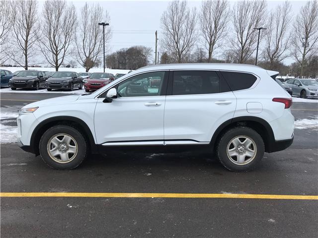 2019 Hyundai Santa Fe Preferred 2.4 (Stk: U3328) in Charlottetown - Image 4 of 20