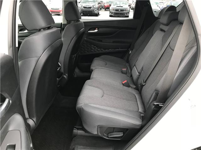 2019 Hyundai Santa Fe Preferred 2.4 (Stk: U3328) in Charlottetown - Image 7 of 20