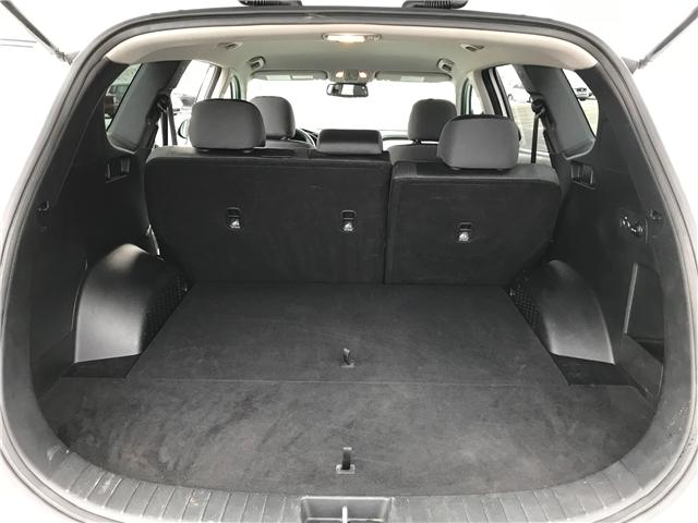 2019 Hyundai Santa Fe Preferred 2.4 (Stk: U3328) in Charlottetown - Image 8 of 20