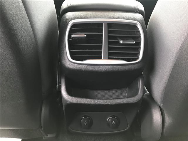 2019 Hyundai Santa Fe Preferred 2.4 (Stk: U3328) in Charlottetown - Image 9 of 20