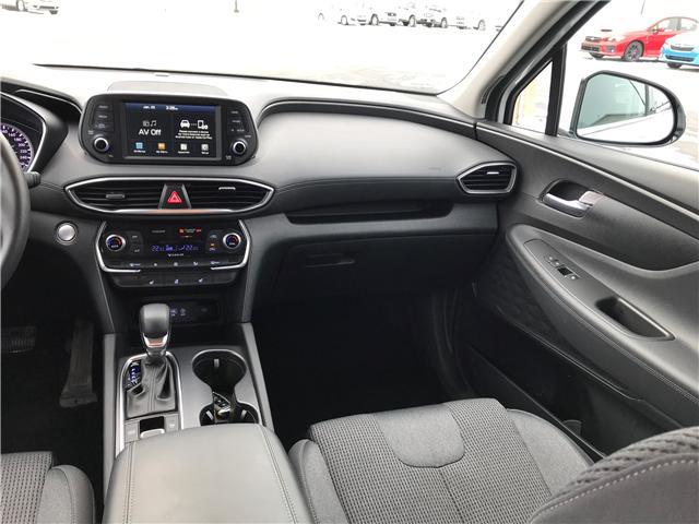 2019 Hyundai Santa Fe Preferred 2.4 (Stk: U3328) in Charlottetown - Image 11 of 20