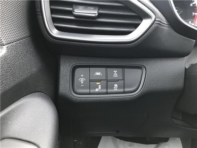 2019 Hyundai Santa Fe Preferred 2.4 (Stk: U3328) in Charlottetown - Image 20 of 20