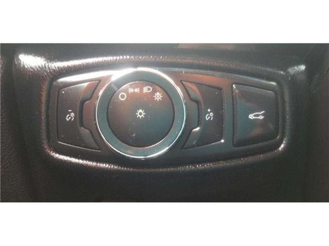 2016 Lincoln MKX Reserve (Stk: 19NS0529A) in Unionville - Image 24 of 24