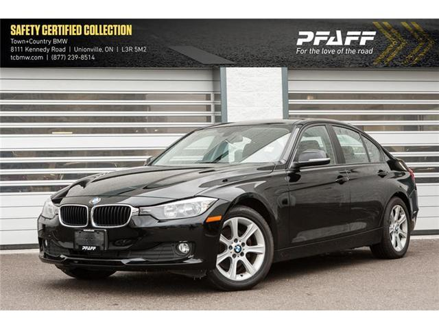 2014 BMW 320i xDrive (Stk: C11780) in Markham - Image 1 of 14