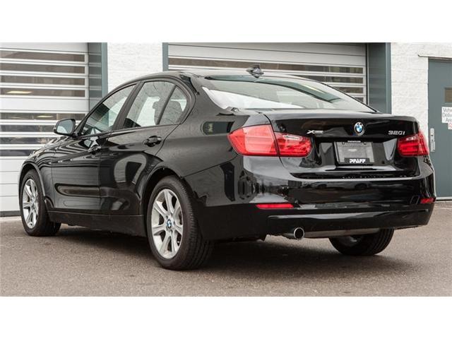 2014 BMW 320i xDrive (Stk: C11780) in Markham - Image 4 of 14