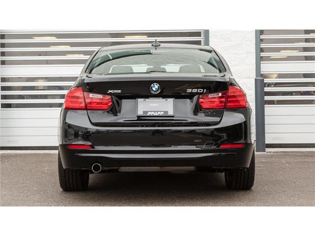2014 BMW 320i xDrive (Stk: C11780) in Markham - Image 5 of 14