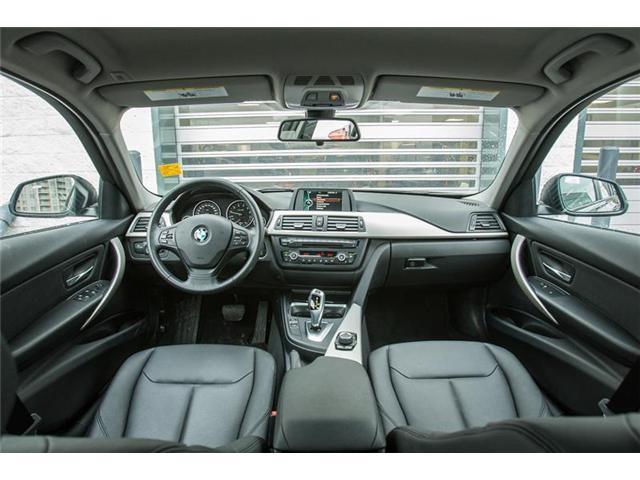 2014 BMW 320i xDrive (Stk: C11780) in Markham - Image 8 of 14