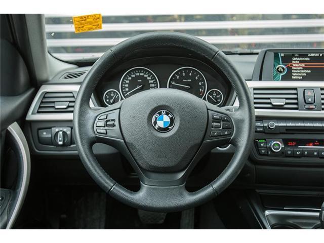 2014 BMW 320i xDrive (Stk: C11780) in Markham - Image 9 of 14