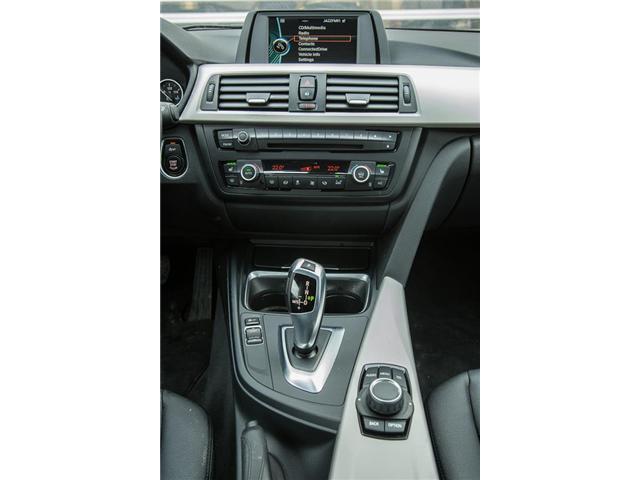 2014 BMW 320i xDrive (Stk: C11780) in Markham - Image 10 of 14