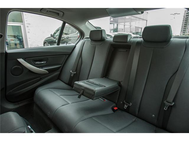 2014 BMW 320i xDrive (Stk: C11780) in Markham - Image 14 of 14