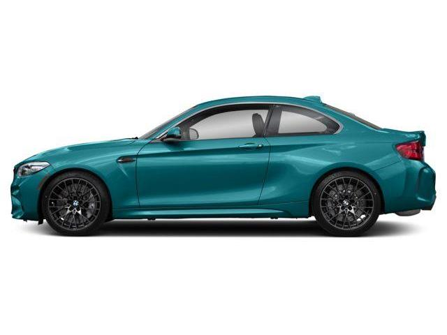 2019 BMW M2 Competition (Stk: N37172) in Markham - Image 2 of 9